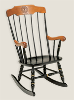 Boston Rocker - Recognition Chair